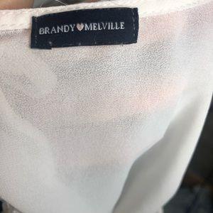 Brandy Melville Tops - Brandy Melville bundle
